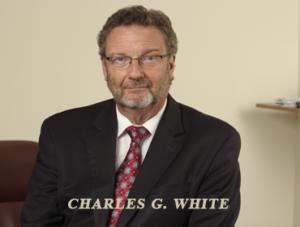 Charles G White