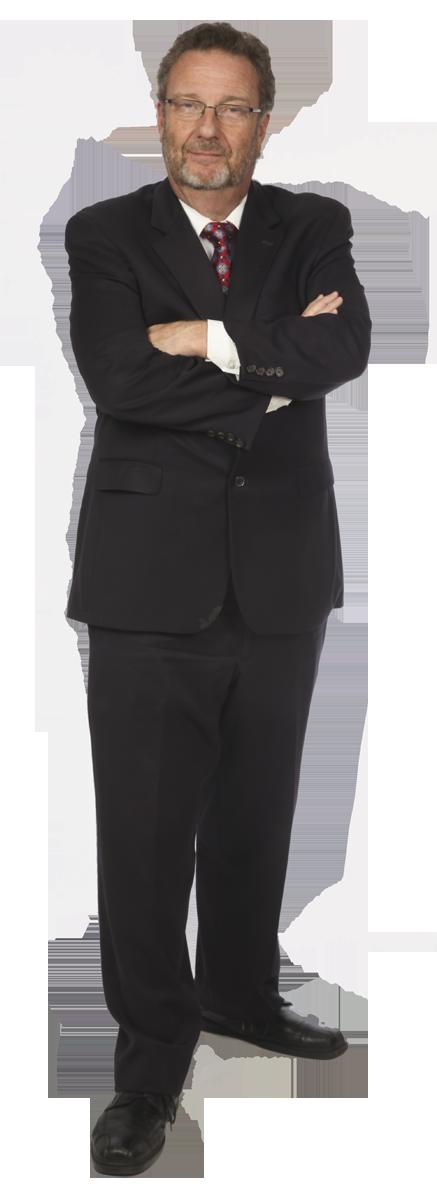 Charles G. White Criminal Defense Attorney
